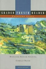 World Languages: Graded French Reader : Première Étape by Marianne Seidler...