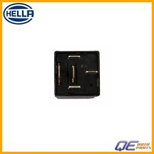 Mercedes W163 W202 W220 W463 E300 E430 SL55 SL65 R320 Hella Multi Purpose Relay
