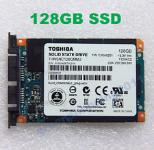 "TOSHIBA 1.8"" 128GB SATA Internal SSD For HP EliteBook 2530p 2540p 2730p 2740p"