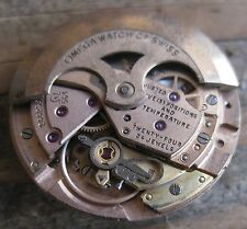Vintage Omega  Movement  cal 561 , working.