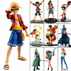 Anime One Piece PVC Figure Series Figurine Model Kids Toy Collection New In Box
