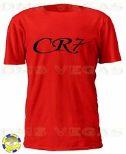 Cristiano Ronaldo Jersey Shirt Real Madrid Portugal Futból Club Men Size S-XL