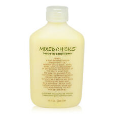 Mixed Chicks Leave in Conditioner Curl Defining Moisture Control Frizz New 10oz