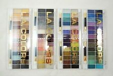 L.A. Colors Eyeshadow * ALL 4 PALETTES!!* - 112 COLORS - Nude, Blue, Purple...