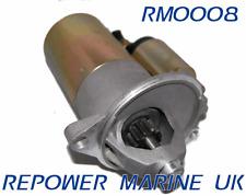 Démarreur Du Moteur Pour Ford 5.0L & 5.8L V8 Volvo Penta, OMC, 3854190 302, 351