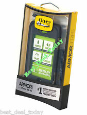 OEM Otterbox Armor Series Watrproof Rugged Case For Apple Iphone 4 4S Neon Green