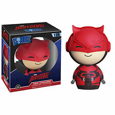 Funko Marvel Daredevil Dorbz Red Suit Vinyl Figure NEW Toys TV Series