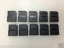 NEW Original Dell Vostro 1220 93CMM 3 in 1 SD Card Reader Blank (LOT OF 10)