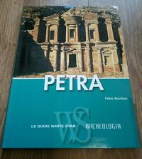 Petra Fabio Bourbon White Star