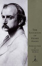 The Education of Henry Adams (Modern Library), Morris, Edmund, Good Book