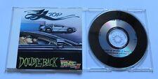 ZZ Top - Doubleback -  Maxi CD - AOR Mix