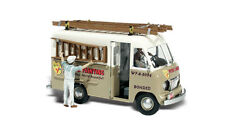 Woodland Scenics AS5539 HO Peter's Painting Vehicle Figure Built & Ready /