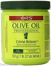 ORS Olive Oil PROFESSIONALE CREME rilassante Extra Strength 531g