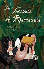 The Treasure of Barracuda by Llanos Campos and Llanos Campos Martinez (2016,...