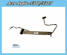 Cable Flex Acer Aspire 5710 5720 LCD Video Cable P/N: DC02000DS00 / 50.AHE02.006