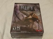 Rift Collectors Edition Video Game PC New Free Shipping