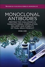 Monoclonal Antibodies : Meeting the Challenges in Manufacturing, Formulation,...