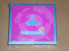 SIMLE MINDS - THEMES VOLUME 3 - BOX 5 CD SIGILLATO (SEALED)