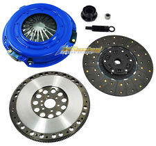 FX SD STAGE 2 CLUTCH KIT+CHROMOLY FLYWHEEL 98-02 CHEVY CAMARO Z28 SS LS1