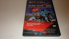 DVD   Dead Men Don't Die