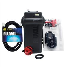 Fluval 206 External Canister Filter 50 Gallons ,  A207