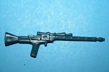 "STAR WARS VINTAGE WEAPON ""RIFLE"" IG-88 BOUNTY COMPLETE LOOSE FIGURES KENNER BY"