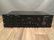 Digidesign 8 Audio interface PZ001