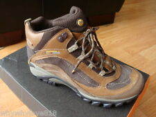 "NIB New Women Merrell® ""Siren"" Women's Waterproof Mid-Calf Boots Brown 9.5"