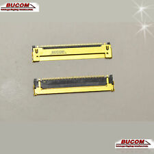 Per MacBook Pro a1286 a1297 LCD LED LVDS Cavo connector connettore porta