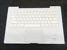 "New White Top Case with Korean Keyboard for Apple MacBook 13"" A1181 2006 2007"