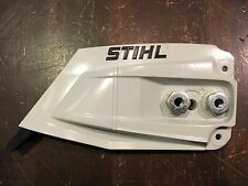 Stihl MS261 Alloy Chain Sprocket Side Cover (2nd Version) NEW GENUINE OEM PARTS