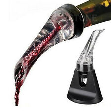 Magic Quick Aerator Pourer Decanter Red Wine Mini Travel Aerator