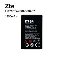 Li3710T42P3h553457 for ZTE Telstra R90 T90 T6 X850 T106 T54 Li-ion Battery