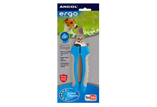 Ancol Ergo Dog Puppy CAT Nail Clippers (trimmer) elettrici strumento di toelettatura con chiodo Guard