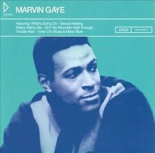 MARVIN GAYE Icons 2CD BRAND NEW Best Of Greatest Hits