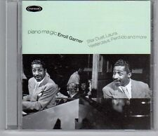 (EJ427) Erroll Garner, Piano Magic - 1999 CD