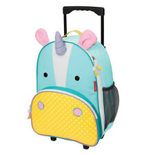 NEW Skip Hop Rolling Luggage - Unicorn