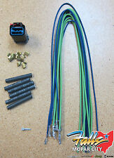 2002-2006 Dodge Ram 1500 & 2500 Tail Light Repair Wiring Harness Mopar OEM