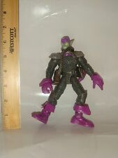 HASBRO SPIDER-MAN CLASSICS GREEN GOBLIN LOOSE ACTION FIGURE 2008 SERIES 7