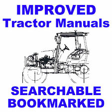 Farmall Super A AV Tractor PARTS Manual & OPERATORS & Attachments -3- MANUALS CD