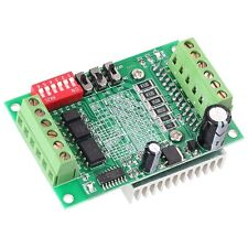 5PCS TB6560 Driver Board CNC Router Stepper Motor Drivers 1 Axis Controller new