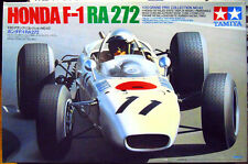 Tamiya GP Car 1/20 Honda F1 RA272 (Item: 20043)