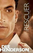The Rescuer The O'Malley Series #6