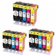 3x Sets of 5 CLI526/PGI525 Compatible Ink Cartridges For Canon PIXMA MG5350 XL