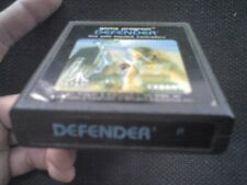 DEFENDER  x ATARI 2600 retrogame retrogaming