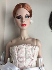 NRFB Integrity FR High Visibility Agnes Von Weiss Dressed Doll Gift Set W Club