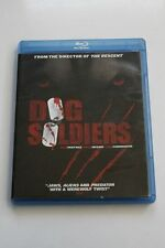 Dog Soldiers (Blu-ray Disc, 2009)
