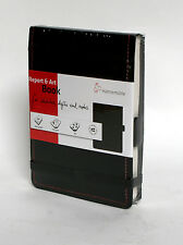 Hahnemuhle Report & Art Sketch Book with Elastic Closure and Pen Holder - A6