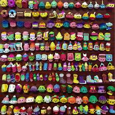 100PCS Lot Of Random Shopkins of Season 1 2 3 4 Loose Action Figure Toys Doll