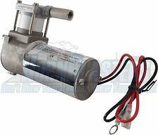 Viair 97C Chrome Utility Air Compressor for Air Suspension & Air Horns